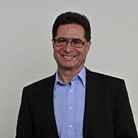 Dr Barna István