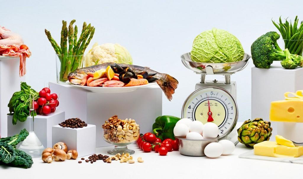 Alacsony szénhidráttartalmú ételek