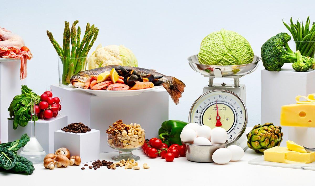 alacsony fehérjetartalmú étrend